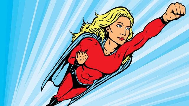 Female Vigilantes Bring Some Focus And Pragmatism To The Superhero Racket