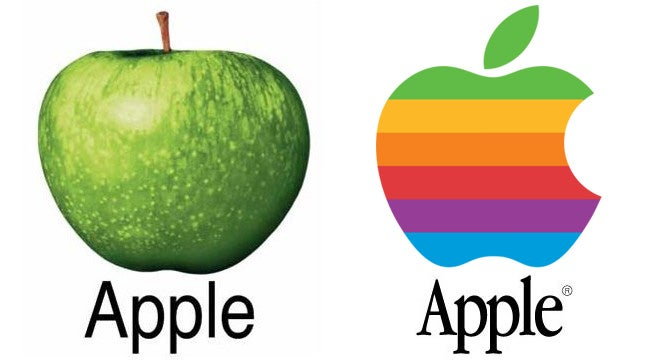 Apple's Bloodiest Patent and Copyright Clashes