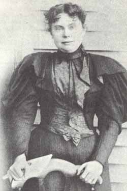 Lizzie Borden Took An Axe, Sued