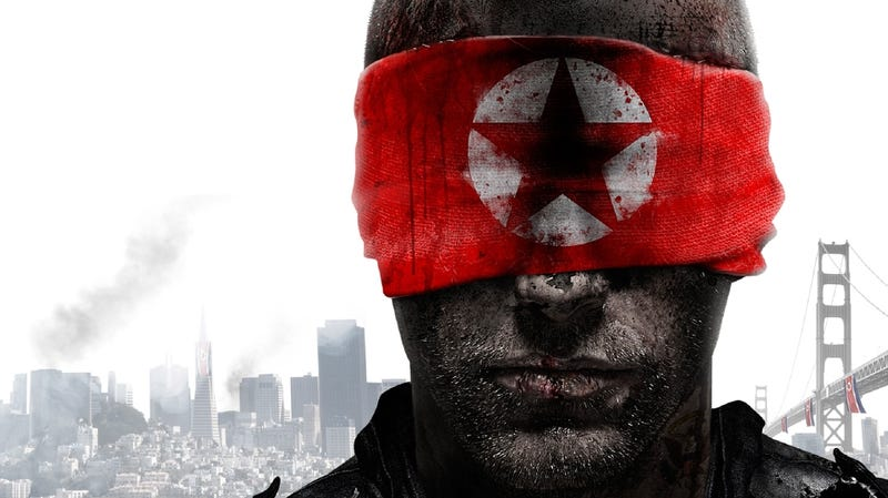 Red Dawn's Writer Didn't Actually Write Homefront's Script, Say Ex-Developers [UPDATE]
