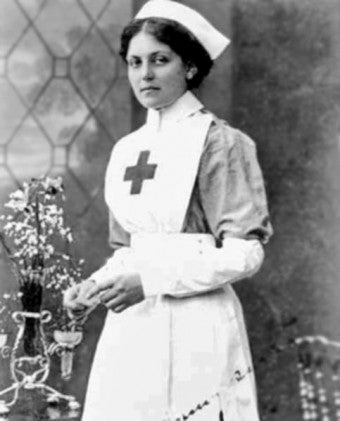 The Woman Who Survived the Titanic, Britannic, and Olympic Disasters