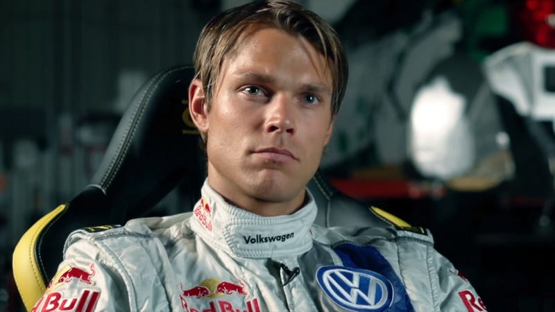 Racing Driver Talks About Killing A Spectator In Chilling Documentary