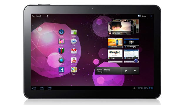 Apple Wins Australian Ban on Samsung Galaxy Tab 10.1
