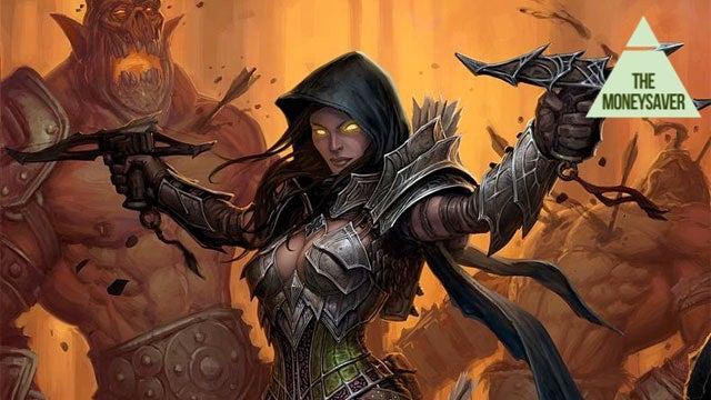 Midweek Moneysaver: The Diablo's Cut