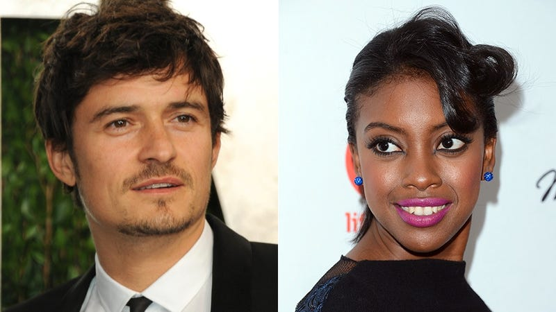Interracial Romeo and Juliet Coming to Broadway
