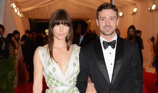 Secret Weekend Wedding for Jessica Biel and Justin Timberlake?