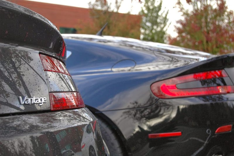 Cars and Coffee Portland Photo Gallery