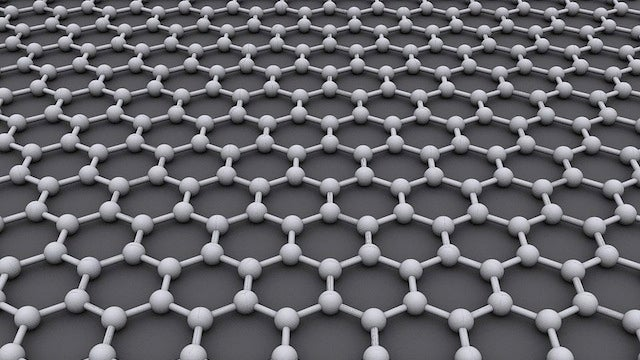 Carbon breakthrough could mean cheap, eternally stretching graphene