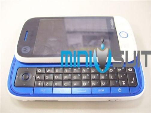 "Rumor: Motorola ""Morrison"" Phone Gets Specs, Release Date"