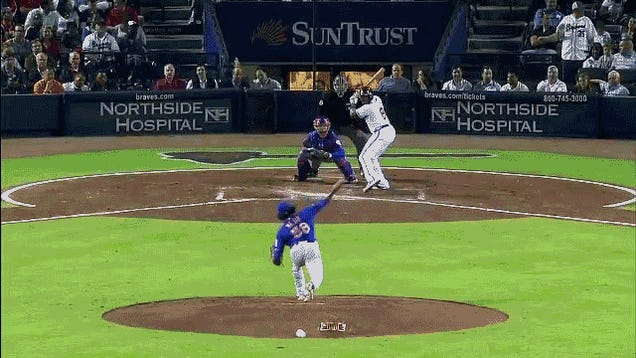 Mets Pitcher Jenrry Mejia Has Just Had It With This Stupid-Ass Sport