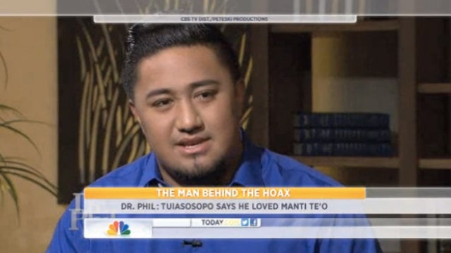 Manti Te'o Hoaxer Is Trying to 'Recover from Homosexuality'