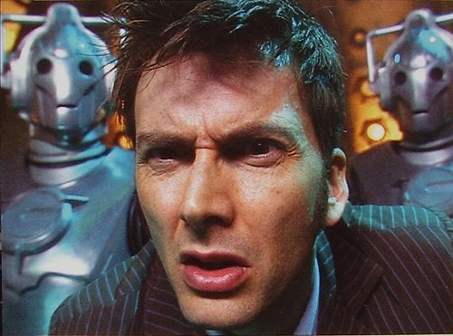 WTF Pics From Transformers 2, Life On Mars And Doctor Who!