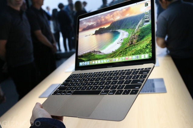 The New MacBook Isn't What You Think