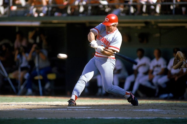 The Hit King: Pete Rose In Purgatory