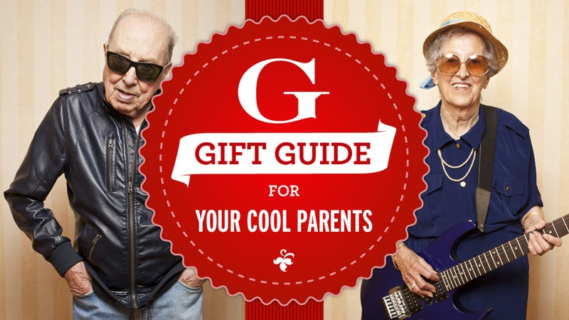 Gift Guide Roundup: Some Things You Can Buy Cool Parents