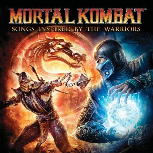 Get Down With The Sound Of The New Mortal Kombat Album