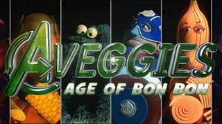 <i>Sesame Street </i>parodies <i>The Avengers</i>with silly vegetable superheroes