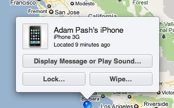 How to Enable and Use Find My iPhone for Free on iPhone 3GS and Other Pre-2010 Devices
