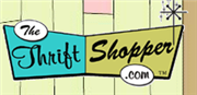 Find a thrift store near you with The Thrift Shopper