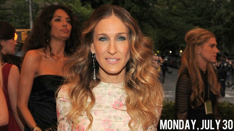 Sarah Jessica Parker Stunt Casting Is Latest Gambit to Keep Glee Relevant