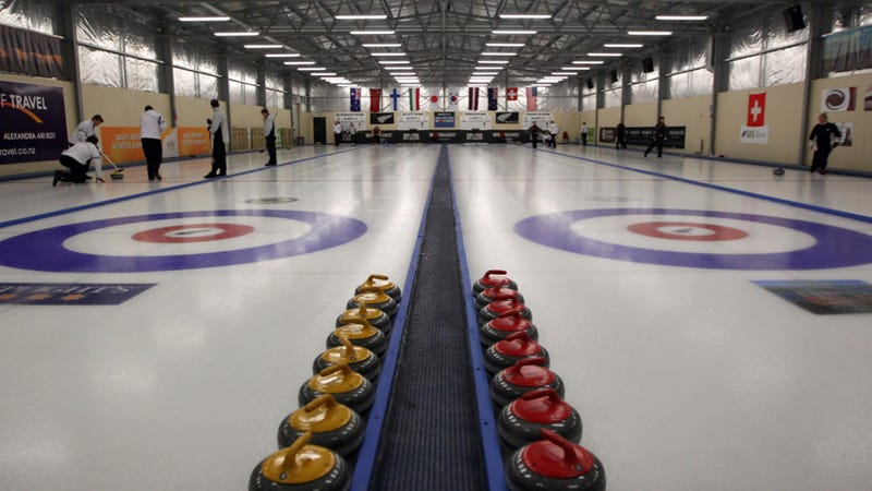 Fantasy Curling Is A Real Thing, And It Is Glorious