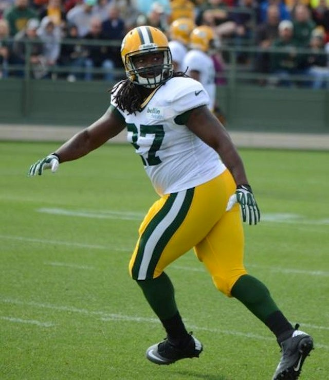 Counterpoint: Eddie Lacy Is Not Fat
