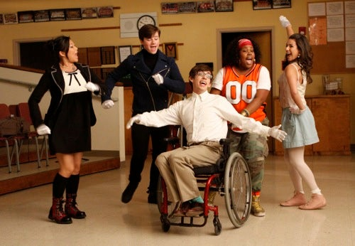 Why Glee Still Needs To Work On Diversity