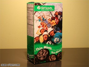"""Cookie Pushers"" Flout Girl Scout Honor Code"