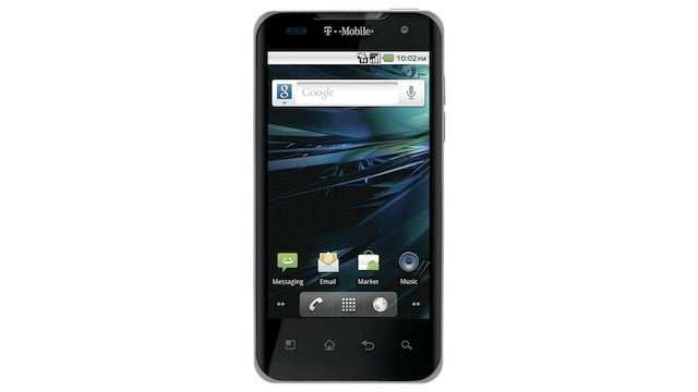 T-Mobile's Android-Powered G2x Is Their First 42 Mbps 4G Phone