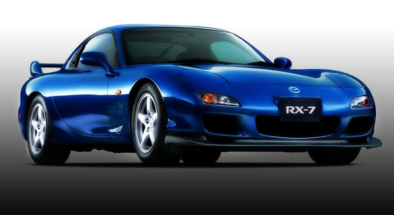 My Top 5 Most Beautiful Cars of All Time