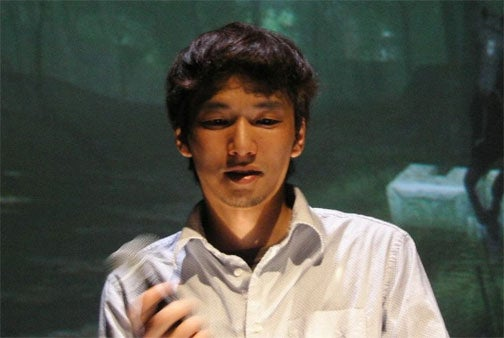 Team ICO's Fumito Ueda Tries To Describe His New Game