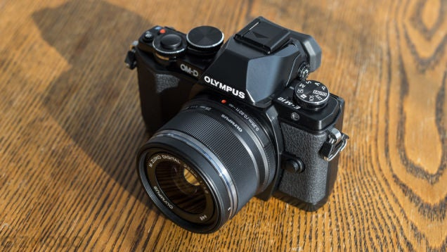 The Best Way Shop For a Camera Online: Look for Its Crappiest Pictures