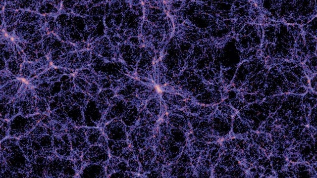 What does dark energy mean for the end of the universe?