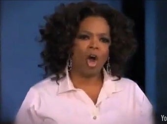 Oprah On Auto-Tune