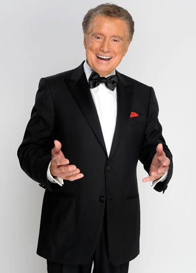 Did Regis Philbin Quit Live! Over Money?