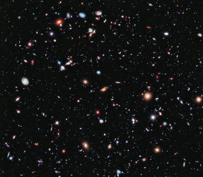 Researchers Have Found the Universe's Very First Stars