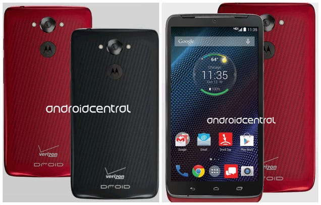 The Droid Turbo Could Be the Most Supercharged Smartphone Yet