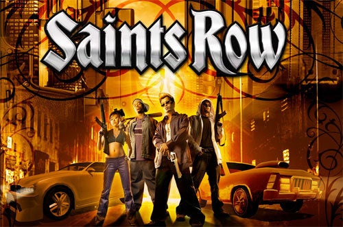 Saints Row 3DS Is Also An Xbox Live Arcade Game, Connects To Saints Row 3