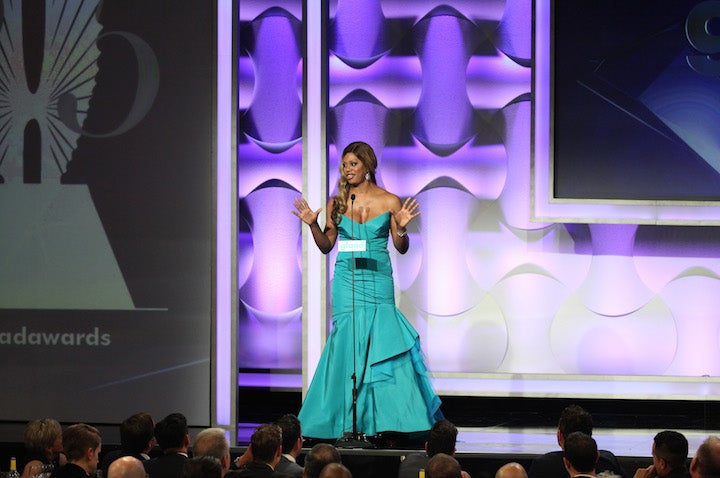 Chicago Sun-Times Apologizes for Insisting Laverne Cox Is Not a Woman