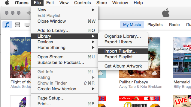 How to Recover Lost, Missing, or Accidentally Deleted iTunes Playlists