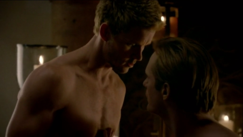 On True Blood, Jason Stackhouse Has a Most Wonderful Dream