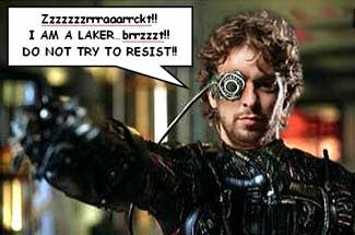 Lakers Assimilate Gasol, All Resistence Is Now Futile