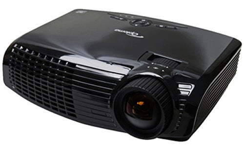 The Optoma GT720 Projector: You Know, for Gamers?