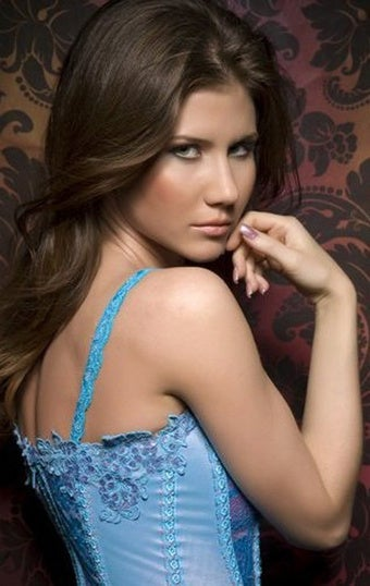 Sexy Russian Spy Anna Chapman Might Become a Sexy Russian Politician