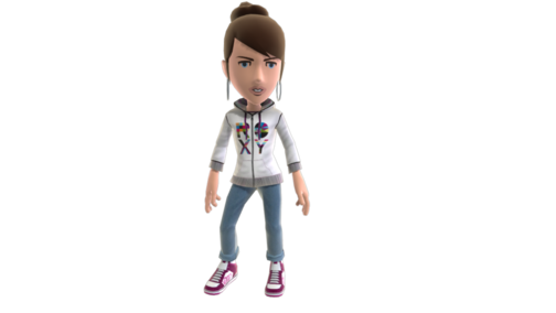 You Can Dress Your Avatar In All This Stuff