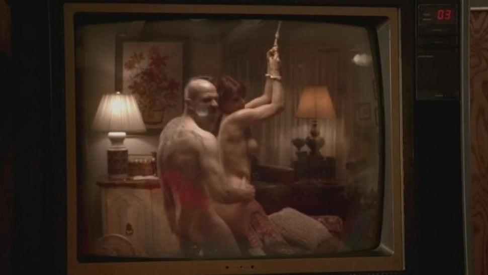 Which Shows Do You Find the Most Sexually Explicit?: http://jezebel.com/which-shows-do-you-find-the-most-sexually-explicit-1442538616