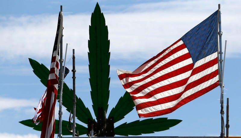 Obama Admin. Won't Sue to Block Weed Laws in Colorado, Washington
