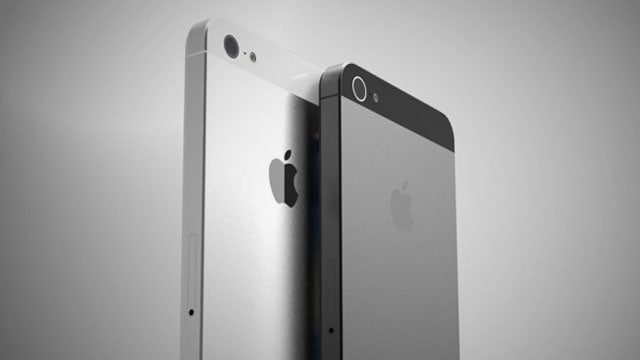 Apple Unveils the iPhone 5, Available for Pre-Order on September 14th, Shipping on the 21st