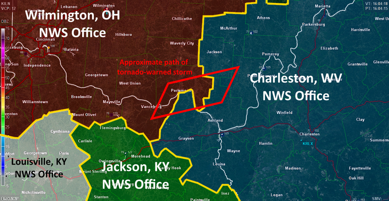 Frustrating Bureaucracy Leads to Ridiculous Tornado Forecast