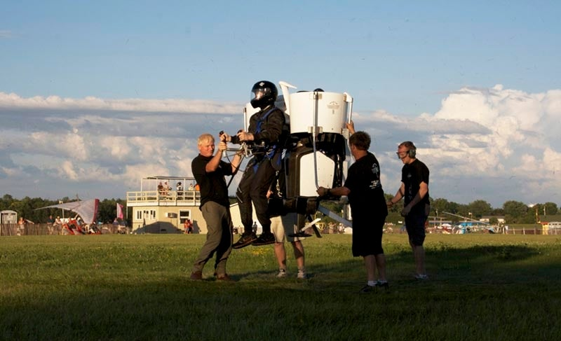 10 Segway-Killers That Don't Make You Look Like a Complete Tool